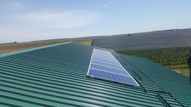 Solarni baterijski sistem-2.8 Kwp-Berkasovo