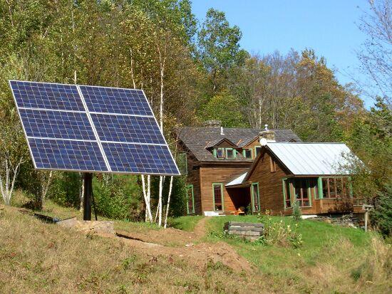 Kako odabrati pravi solarni sistem za vikendice?