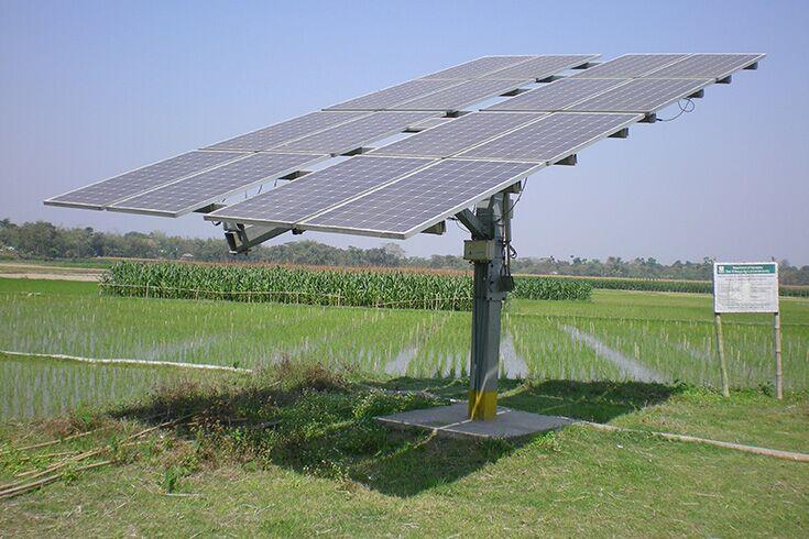 Solarni sistem za navodnjavanje - zašto ga odabrati?