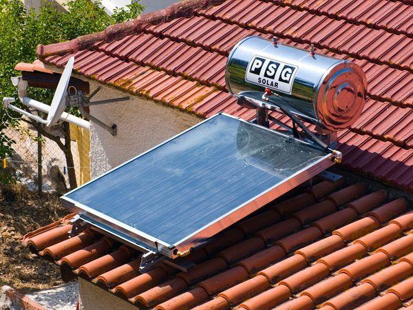 SOLARNI BOJLER - vodič za upotrebu i kupovinu