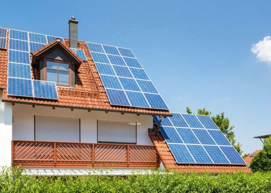 Koliko solarnih panela je potrebno za moju kuću?
