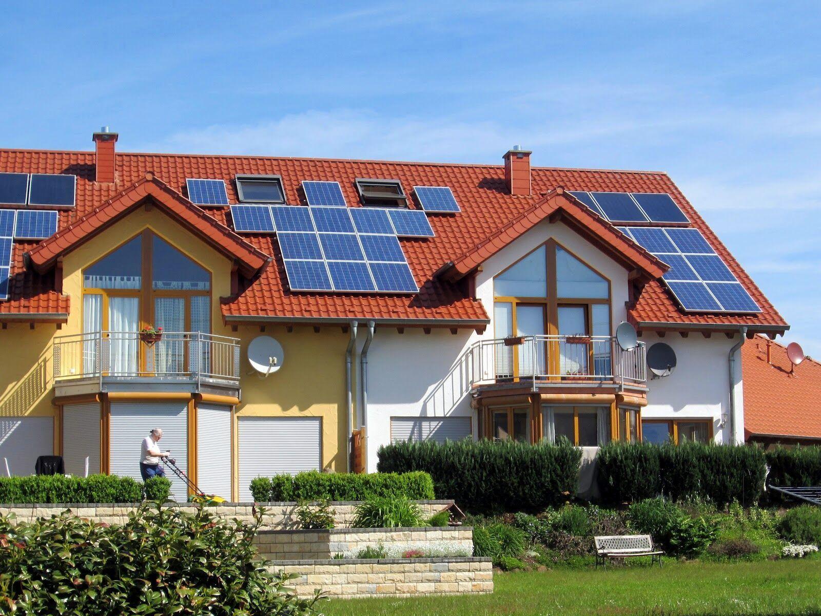 Za koliko vremena se isplati investicija u solarnu energiju?