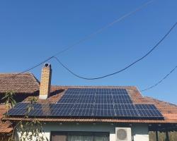 Koliko solarnih panela vam je potrebno da bi ste napajali svoj dom?