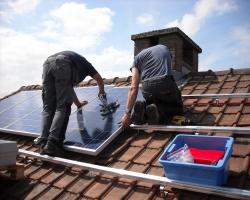 Prvi koraci u solarnoj energiji