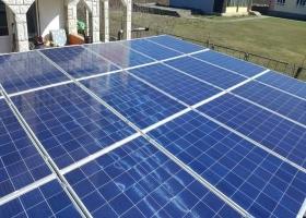 Solarni mrežni sistem-5 Kwp- Bukovica, Ivanjica