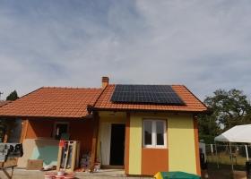 Solarni baterijski sistem 2040W- Irig