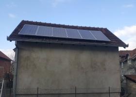 Solarni Sistem 1620W Za Uštedu Energije-Grdelica