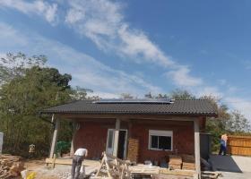 Solarni Baterijski Sistem-1400W