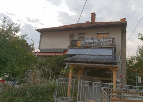 Solarni mrežni sistem-3.4 Kwp- Beograd